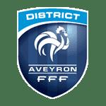 District Aveyron Football